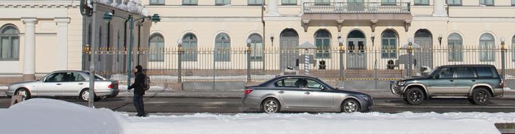Liikennevakuutus Maksamatta Poliisi